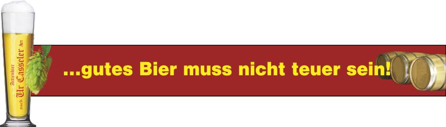 Getränke-Handel - Kassel - Peter Braun - Marke - Actienbier - nach ...